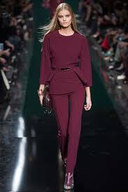 Elie Saab fall winter 2014 collection – Paris fashion week