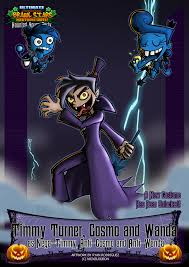 Trixie The Halloween Fairy Pictures by Wanda Fairywinkle Cartoon Crossover Wiki Fandom Powered By Wikia