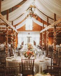 Farm Barn Wedding Reception Ideas Fall Weddings