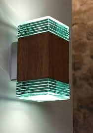 led light design outdoor led wall light with photocell outdoor
