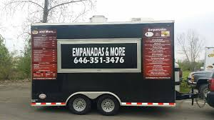 Empanadas & More Empanadas Taco Trucks In Columbus Ohio Empanada Guy Food Truck Brick Nj Food Truck We Can Cater Your Next Event By Bring Our After Getting Hit A Pdx Empanadas Cart Rebuilds The Gears Up For Great Adventure This Weekend Queen Yycfoodtrucks Borinquen Greensboro Roaming Hunger La In Winter Park Fl Hollywood On The Potomac What To Do With An Empanada Mobile Pinterest Menu Full Size New York Street