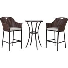 Grand Leisure Belfort 3 Pc. High Bistro Set | Patio Sets | More ... Bar Outdoor Counter Ashley Gloss Looking Set Patio Sets For Office Cosco Fniture Steel Woven Wicker High Top Bistro Tables Stool Cabinet 4 Seasons Brighton 3 Piece Rattan Pure Haotiangroup Haotian Sling Home Kitchen Hampton Lowes Portable Propane Chair Walmart Room Layout Design Ideas Bay Fenton With Set Of Coffee Table And 2 Matching High Chairs In Portadown Carleton Round Joss Main Posada 3piece Balconyheight With Gray