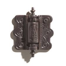 Non Mortise Cabinet Door Hinges by 100 Non Mortise Cabinet Hinges Oil Rubbed Bronze Pair Of