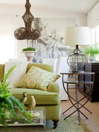Brown Couch Room Designs by Color Theory And Living Room Design Hgtv