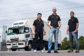 100 Starting A Trucking Company Ezyhaul Places Big Bet On Indian Market