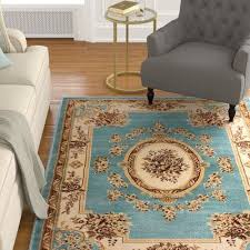 teppich colindale in hellblau astoria grand teppichgröße