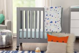 Origami Mini Crib – Babyletto