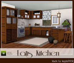 sims 3 updates downloads objects kitchen page 1