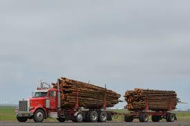100 Jones Trucking Oregon Action I5 Between Grants Pass And Salem Pt 9