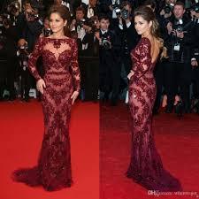 2017 cheryl cole zuhair murad in cannes red carpet dresses