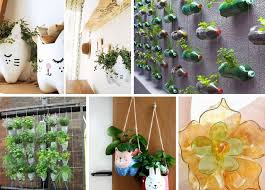 124 Creative DIY Ideas For Reusing Old Plastic Bottles