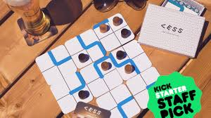 A Simple Strategy Board Game For Two Or Four Players Its Easy To Learn And