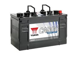 100 Heavy Duty Truck Battery 643HD Cargo Batteries HD Commercial Vehicles