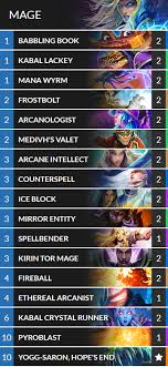 dreamhack austin 2017 hearthstone top 16 decks and analysis old