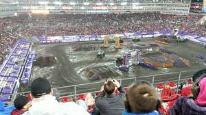 Monster Jam Tampa Florida 2-6-2016 - YouTube Monster Jam Madusa Vs Wolverine Truck From Tampa 2013 2012 Crash Compilation 720p Youtube Tickets And Giveaway The Creative Sahm Thrifty Frugal Living Triple Threat Series Meet The Two Women Driving Big Trucks At In Comes To Tampas Raymond James Stadium Saturday 2016 2018 Team Scream Racing Truck Tour Los Angeles This Winter Spring Axs Returns To At Amalie Arena With Two Shows On 2017 Big Trucks Loud Roars Fun Fl