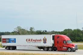 100 Cr England Trucking 100 Hanks Truck Forum Flatbed Jribasdigitalcom