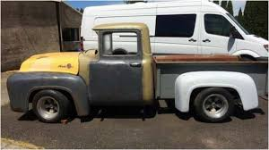 Ebay Motors Pickup Trucks Sale Inspirational 1956 Ford F100 Classics ... Steve Mcqueens 1941 Chevy Pickup Is Up For Sale On Ebay Motors Commercial Vans Box Trucks Ebay New Car Models 2019 20 1988 Jeep Comanche Race Truck Mopar Blog Cars And For Programs Grease Freight Semi With Ebay Inc Logo Driving Along Forest Stock 1992 Ford F250 4x4 Work Before Video 44 And Van Bangshiftcom 1974 Dodge Big Horn Semi Sale Used Beautiful Ford Parts Reviews Legendary Italian V12 Suv Is Known As Rambo Lambo Us F1 Up Aoevolution Dump By Owner F 350 Dually