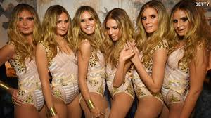 Heidi Klum Halloween 2013 by Heidi Klum Had Party Goers Seeing Double And Triple With Her