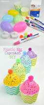 Primitive Easter Decorating Ideas by Best 25 Plastic Eggs Ideas On Pinterest Plastic Egg Crafts For