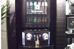 Nespresso SoHo The Coffee Equivalent Of Pop Tarts World