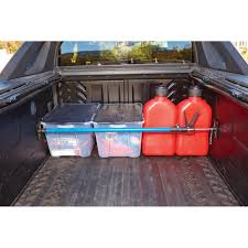 100 Truck Bed Bar 2in1 SupportCargo