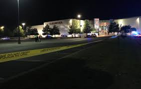 Innocent bystander hit at Little Rock movie theater as shots ring