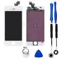 iPhone 6 Screen Replacement Kit LCD Digitizer Tools White or