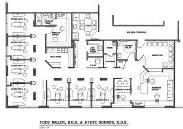 fice Design Dental fice Design Floor Plans 3d mercial