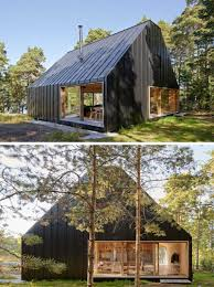 100 Scandinavian Design Houses 19 Examples Of Modern House S Architecture