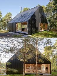 100 Modern Wooden House Design 19 Examples Of Scandinavian S