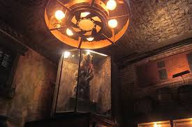 Black Grouse Bar Hop to Sassafras Saloon & Next Door Lounge