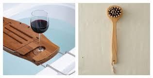 Bamboo Bath Caddy Nz by Aquala Luxury Bamboo Bathtub Caddy Appealing Umbra Aquala Bathtub
