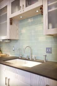 kitchen backsplash gray backsplash glass mosaic backsplash