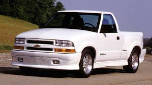 100 Used Chevy S10 Trucks For Sale Heres Why The Xtreme Is A Future Classic
