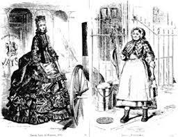 lesbienne femme de chambre condition féminine dans la société victorienne wikipédia