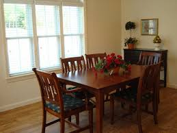 Take A Photo Tour Dining Room