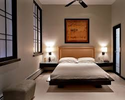 Zen Bedroom Is All About Beautiful Balance Of Elements Design The Interior Edge