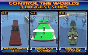 Ship Sinking Simulator Play Free by Mega Ship 3d Parking Simulator Android Apps On Google Play