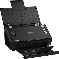 Epson WorkForce DS 510 Color Document Scanner