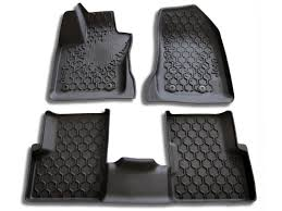 Jeep Renegade All Weather Mats Part No AB FS