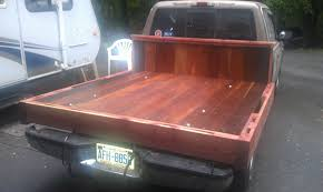 100 Flatbed Truck Bodies Wooden Project Wooden Truck Bed Boxes