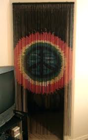 Bamboo Bead Curtains For Doorways by Outdoor Beaded Curtains U2013 Amsterdam Cigars Com