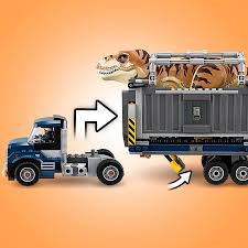 LEGO Jurassic World T. Rex Transport 75933 : Target Jurassic Truck Trex Dont Call It A Hummer Trex Products 54197 Grille Insert Upper Class Mesh With Tape Launches The New Tour The Beast Shurtape Uk New Xmetal Grilles Truckin Magazine Planet Of Toysradio Control 110th Truck With Suspension 6 6391221bk Torch Series Center Bumper Mounts For 30 Led 631pcs World Park 2 Fit 75933 Tyrannosaurus Transport The T Rex Skin Ats American Simulator Dodge Ram 1997 Concept Youtube Photos 2017 Ford Super Duty By Wild Republic Mini Adventure Set Buy Online At Nile
