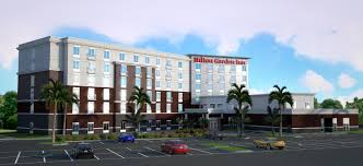 Hilton Garden Inn Reveals New Property near Charleston