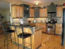 Primitive Decor Kitchen Cabinets by Primitive Kitchen Ideas Modern Home Design