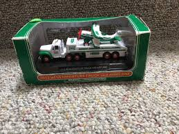 Best Hess Truck With Plane New In Pkg 2012 For Sale In Philadelphia ... 2009 Hess Toy Truck Trucks By The Year Guide Pinterest 2016 And Dragster Nascar Race And 50 Similar Items 2017 Miniature 3 Truck Set Aj Colctibles More Childhoodreamer Custom Hot Wheels Diecast Cars Gas Station Cporation Wikiwand Toys Hobbies Vans Find Products Online At Rays Real Tanker In Action Amazoncom Mini Miniature Lot Set 2010 2011 New Helicopter Rescue 2012 1900582956