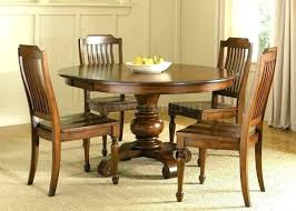 Fascinating Luxury Round Dining Table Kitchen Fancy Ideas