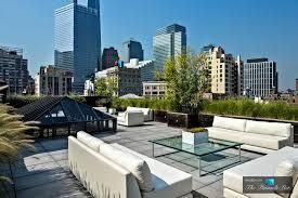 100 Tribeca Roof 43 Million TriBeCa Loft Mansion 144 Duane Street New