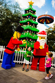 Christmas Tree Shop Return Policy by Christmas Bricktacular The Official Legoland Florida Resort Blog