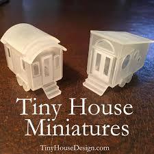 Photos Of Our Tiny House Miniatures Tiny House Design